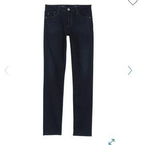 Adriano Goldschmied Prima Mid Rise Cigarette Jeans